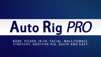 Auto Facial Rig Add-on - BlenderNation