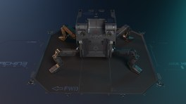 jerry-perkins-mx1001-boxbot