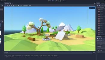 Blender 3D animations to Godot 3 Engine - BlenderNation
