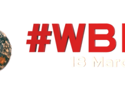 Save the Date: World Blender Meetup Day on March 17