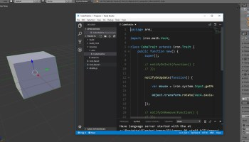 Armory 3D Engine 0 5 : Endless Runner Tutorial - BlenderNation