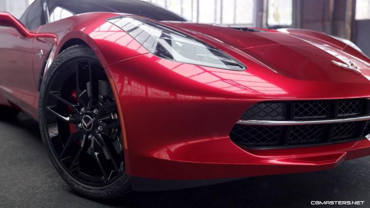 corvette_close_front