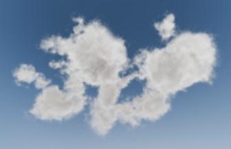 Free Procedural Cloud System for Eevee (real-time) - BlenderNation