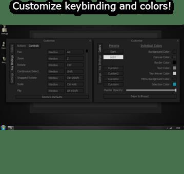 5 - customize
