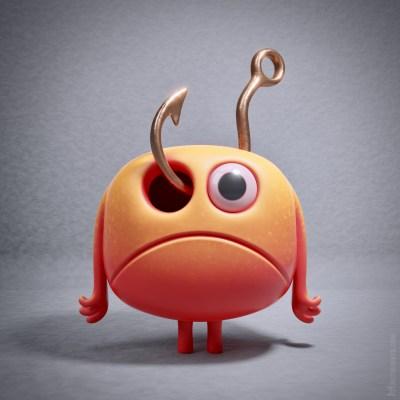 metin-seven_3d-print-modeler-toy-character-sculptor_cute-cartoon-fish-hook
