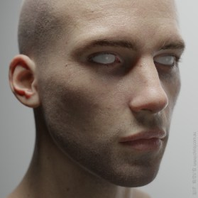 Human 15m
