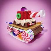 Candy Tank