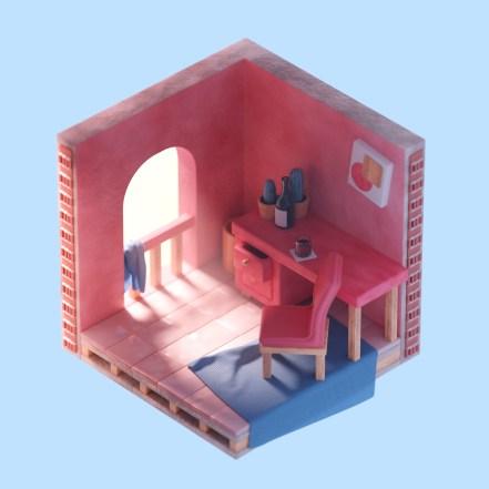 Iso Room