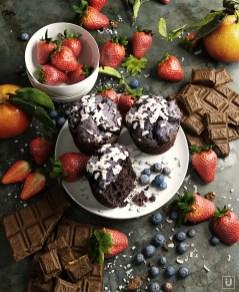 iU-Studios - Muffins and Chocolate testscene_SCENE02_09