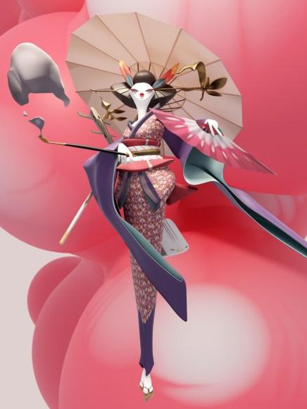 Geisha_Complete