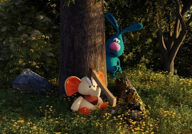 Toys in the Woods_2