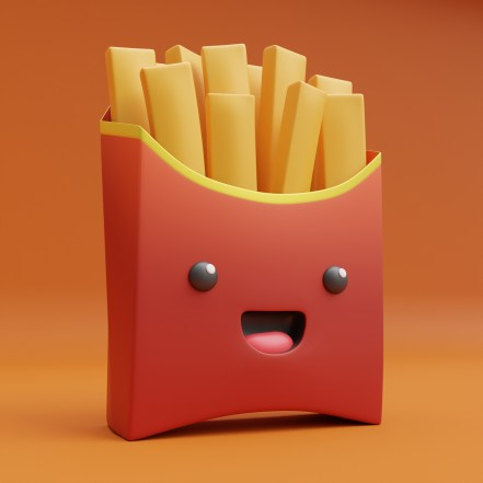 Fries 2000x2000