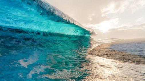 Compressed Edit Wave Pipeline