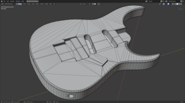 This wireframe is unlikely to win a beauty contest anytime soon...
