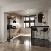 Kitchen, kitchen again by Pawe?