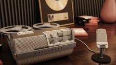 1950s Wollensak Recorder by rd2studio