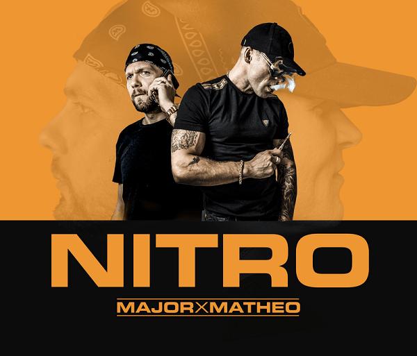 Major-SPZ-x-Matheo-Nitro-okładka