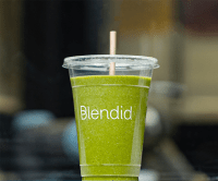 undercover kale smoothie blend