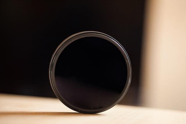 ND-Filter / Graufilter / Neutraldichtefilter