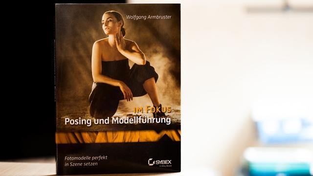 Posing und Modelführung