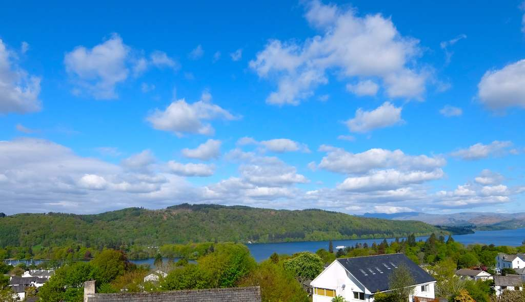 Accommodation in Bowness on Windermere