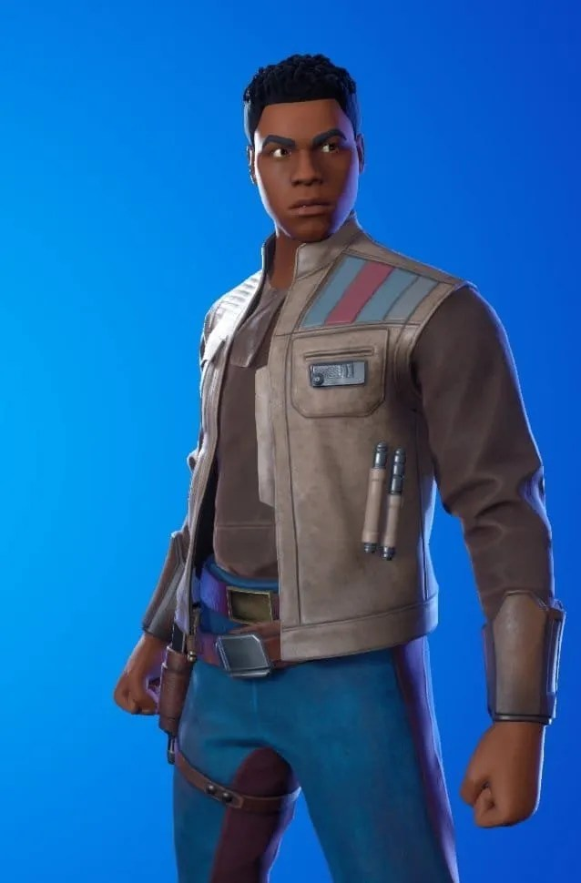 Finn Fortnite Skin
