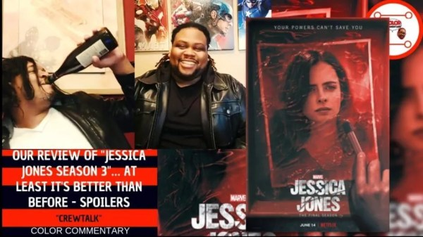 Our Review of Jessica Jones Season 3 At Least Its Better Than Before Spoilers
