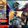 So Now Falcon Is Captain AmericaOur Thoughts on Falcon and Winter Soldier