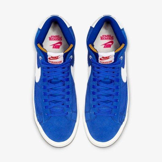 Nike Stranger Things Blazer Top
