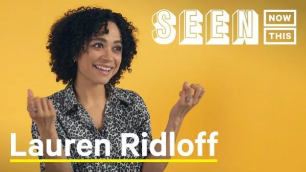 Lauren Ridloff Brings Authentic Deaf Representation To The Big Screen SEEN NowThis