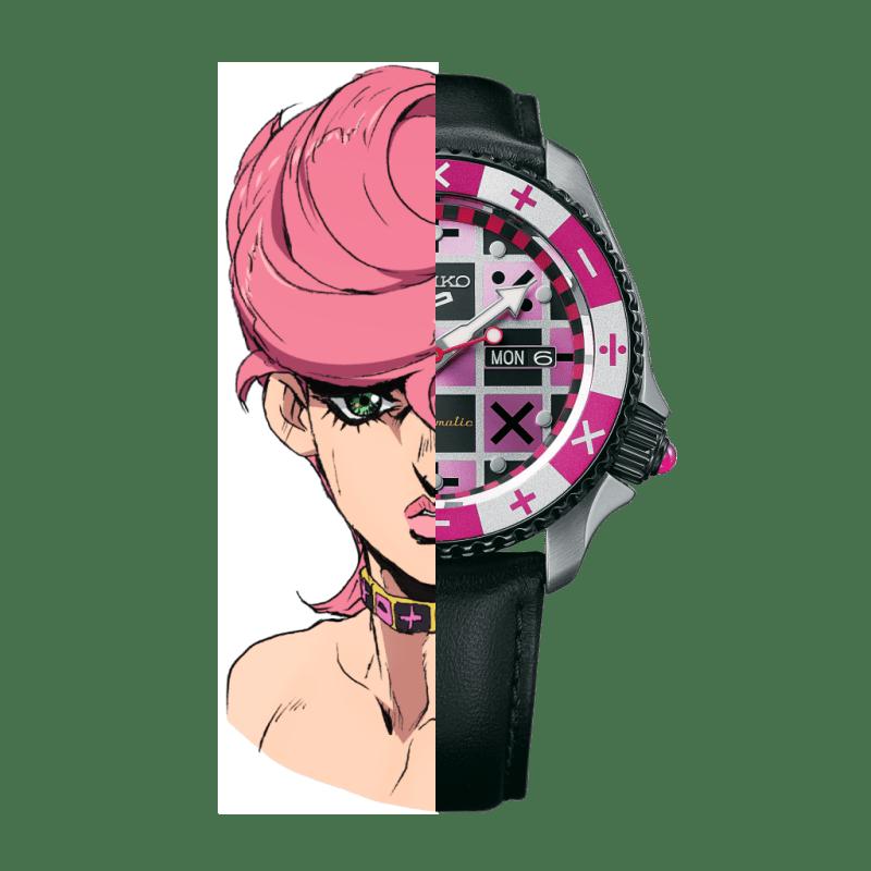 Trish Una watch