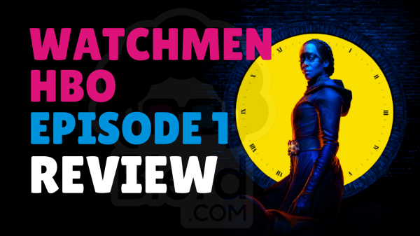 watchmen hbo 2019 episode 1 review