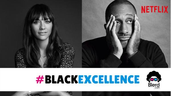 Black Excellence Netflix