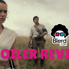 Rise of Skywalker Spoiler Review