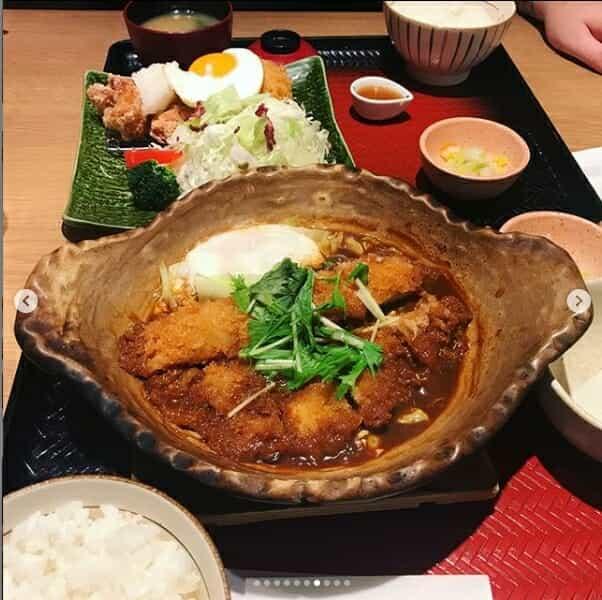 Tokyo Anime Food