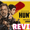 amazon prime hunters review