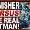 batman versus punisher part 2