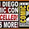 san diego comic con cancelled