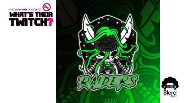 Raider header