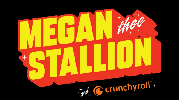 megan thee stallion crunchyroll