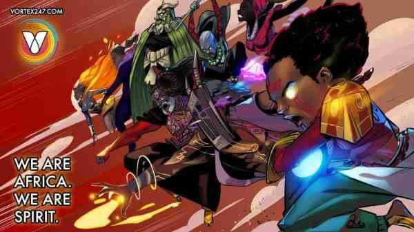 vortex 247 comics
