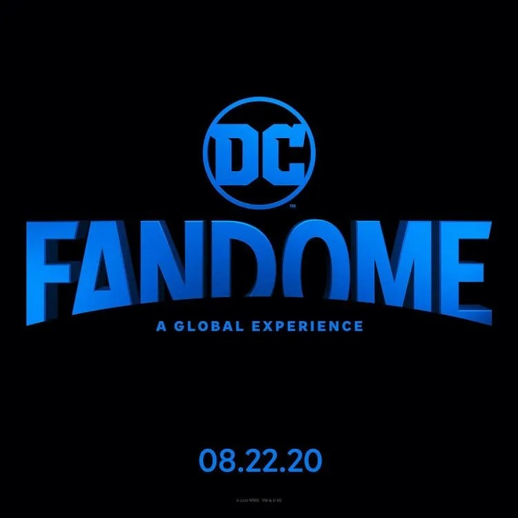 dc fandome 2020 announcement 1