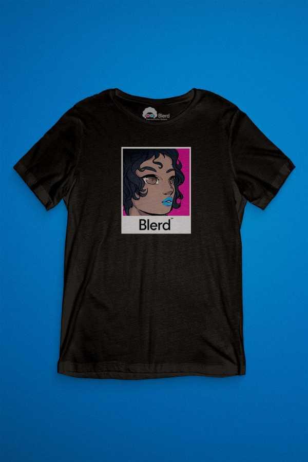 normalize black women t shirt 2