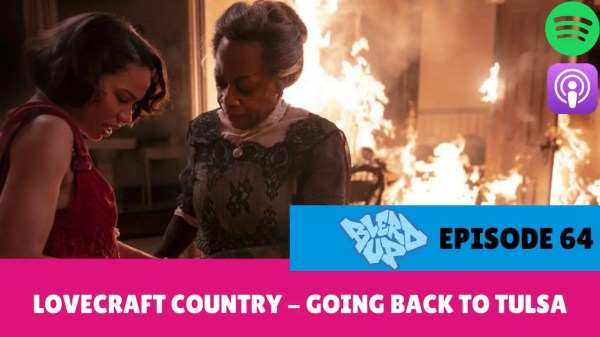 Lovecraft Country - Going Back To Tulsa Review