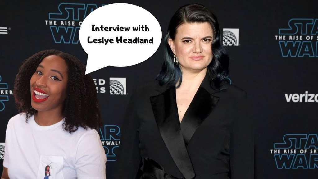 Interview With Leslye Headland