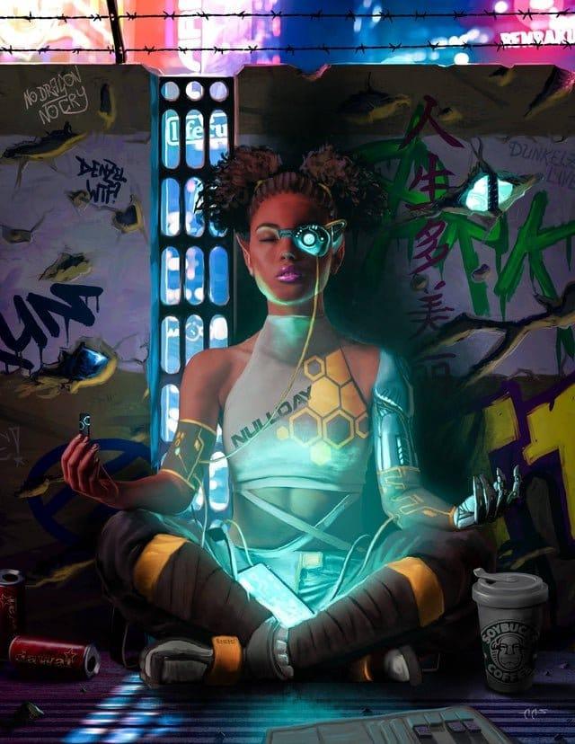 Afrofuturism 10