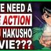 Yu Yu Hakusho Movie On Netflix