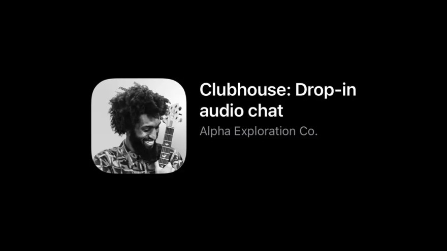 clubhouse social media app (1)