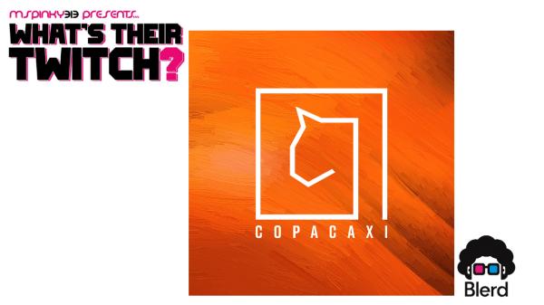 Copa header