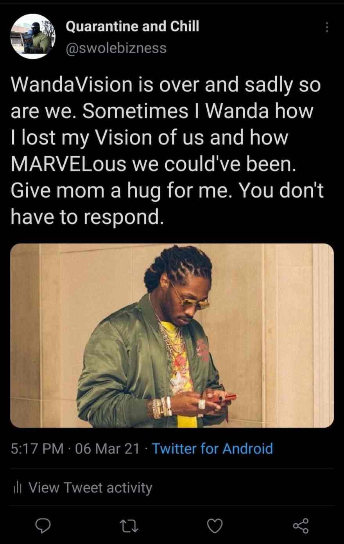 WandaVision Memes 4